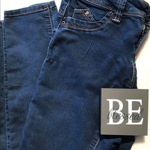 Comfy Skinny Jeans